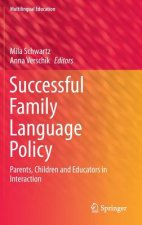 Successful Family Language Policy. Vol.7