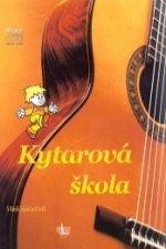 Kytarová škola + CD