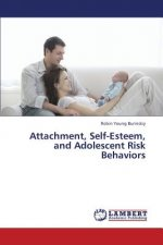Attachment, Self-Esteem, and Adolescent Risk Behaviors