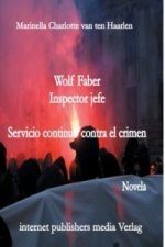 Wolf Faber, Inspector jefe