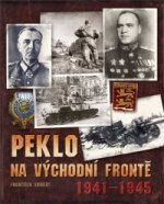 Peklo na východní frontě 1941-1945