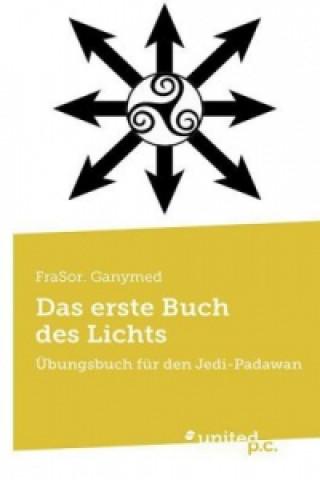 Das erste Buch des Lichts
