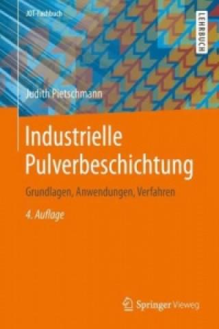 Industrielle Pulverbeschichtung