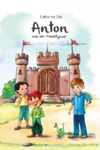 Anton aus der Amselgasse