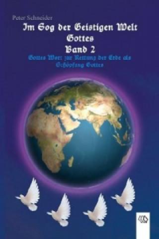 Im Sog der geistigen Welt Gottes. Bd.2
