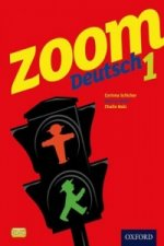 Zoom Deutsch 1: Student Book