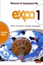Expo 1 Resource & Assessment File New Edition