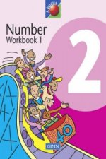 Abacus Year 2/P3: Workbook Number 1