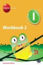 Abacus Evolve Year 1/P2: Workbook 2