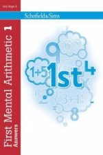 First Mental Arithmetic Answer Book 1