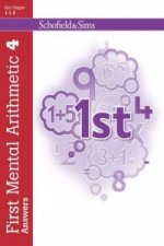 First Mental Arithmetic Answer Book 4