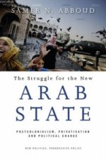Struggle for the New Arab State