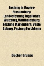 Festung in Bayern
