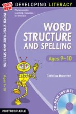 Word Structure and Spelling: Ages 9-10