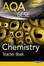 AQA GCSE Chemistry Teacher Book