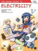Manga Guide To Electricity