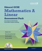 GCSE Mathematics Edexcel 2010: Spec A Assessment Pack