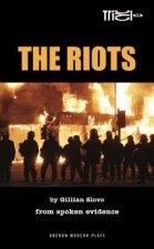 Gillian Slovo - Riots
