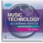 Edexcel A2 Music Technology Listening Tests