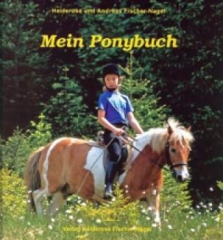 Mein Ponybuch