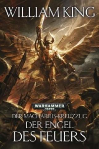 Warhammer 40.000 - Der Engel des Feuers