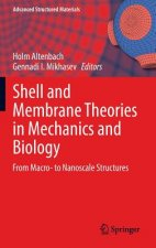 Shell and Membrane Theories in Mechanics and Biology, 1