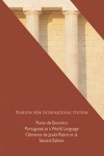 Ponto de Encontro: Pearson New International Edition