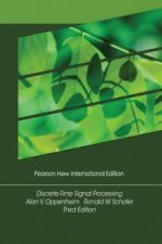 Discrete-Time Signal Processing: Pearson New International E