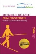 metabolic balance - Zum Einsteigen
