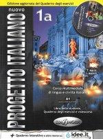 Libro dello studente & Quaderno degli esercizi, m. CD-ROM und Audio-CD