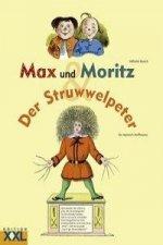 Max und Moritz. Der Struwwelpeter