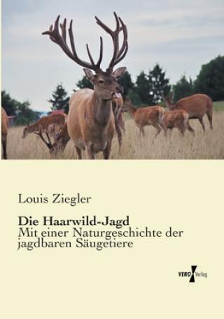Haarwild-Jagd