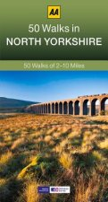 50 Walks in North Yorkshire