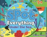Spot Everything Book: Sea
