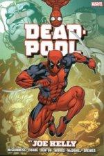 Deadpool By Joe Kelly Omnibus