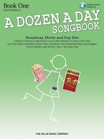Dozen a Day Songbook