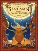 Guardians #4: Sandman and the War of Dreams