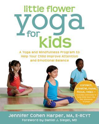 Little Flower Yoga for Kids