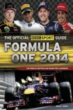 Official BBC Sport Guide: Formula One
