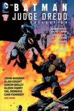 Batman/Judge Dredd Collection