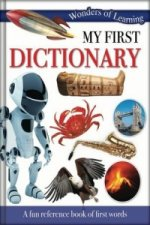 Wonders of Learning: First Dictionary