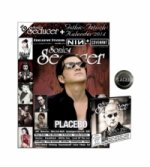 Placebo, Limited Edition m. Audio-CD + Gothic-Fetisch Kalender 2014 + 2 exklusiven Stickern + Placebo-Button