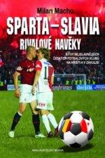 Sparta–Slavia, Rivalové navěky