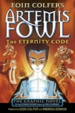 Artemis Fowl: The Eternity Code Graphic Novel