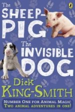 Invisible Dog and The Sheep Pig