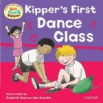 Oxford Reading Tree: Read With Biff, Chip & Kipper First Exp
