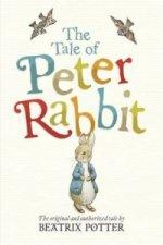 Tale of Peter Rabbit Board Book