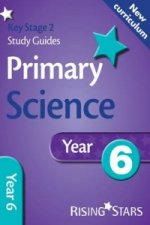New Curriculum Primary Science Year 6