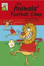 Animals' Football Camp