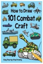 How To Draw 101 Combat Craft